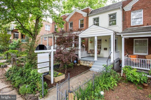 1883 Ingleside Terrace NW, WASHINGTON, DC 20010 (#DCDC426926) :: Eng Garcia Grant & Co.