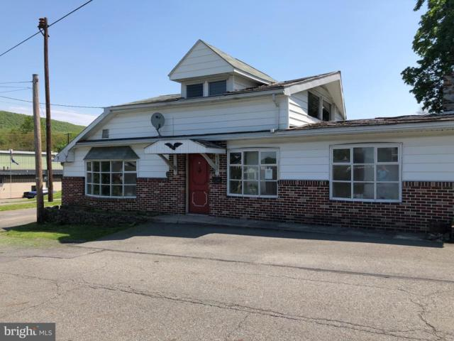 419 Chestnut Street, LYKENS, PA 17048 (#PADA110406) :: The Heather Neidlinger Team With Berkshire Hathaway HomeServices Homesale Realty