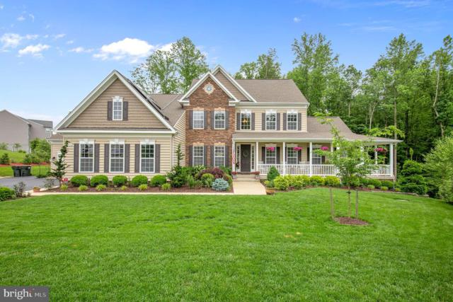 1520 Marlin Lane, HUNTINGTOWN, MD 20639 (#MDCA169498) :: The Maryland Group of Long & Foster Real Estate