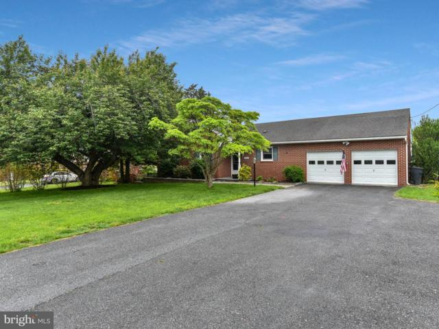 7111 Rock Creek Drive, FREDERICK, MD 21702 (#MDFR246390) :: The Licata Group/Keller Williams Realty
