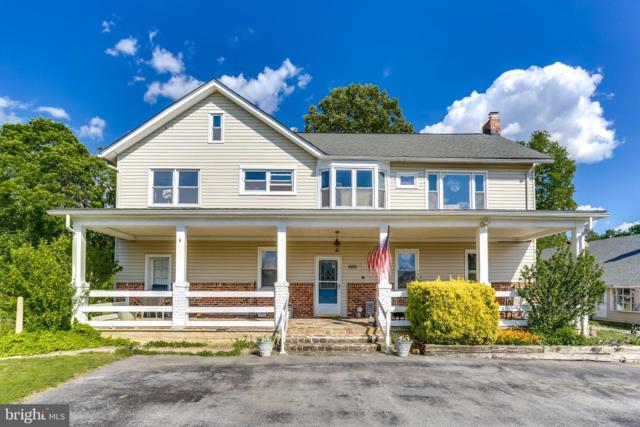 16800 Bald Eagle School Road, BRANDYWINE, MD 20613 (#MDPG528358) :: The Maryland Group of Long & Foster Real Estate