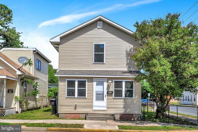 305 N New Street, DOVER, DE 19904 (#DEKT228830) :: REMAX Horizons