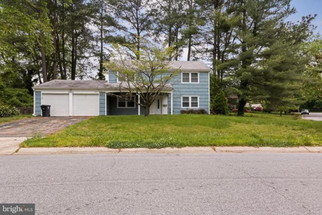 12722 Holiday Lane, BOWIE, MD 20716 (#MDPG528362) :: ExecuHome Realty