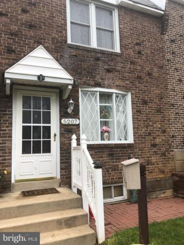 5207 Westbrook Drive, CLIFTON HEIGHTS, PA 19018 (#PADE491338) :: Jason Freeby Group at Keller Williams Real Estate