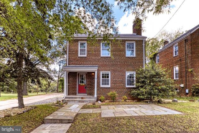 53 Nicholson Street NW, WASHINGTON, DC 20011 (#DCDC426954) :: Jennifer Mack Properties