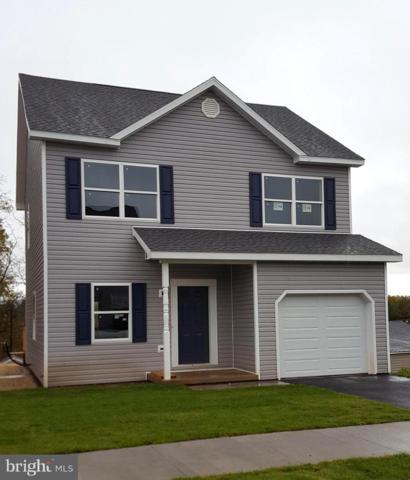 360 Fridinger Avenue, HAGERSTOWN, MD 21740 (#MDWA164800) :: Keller Williams Pat Hiban Real Estate Group