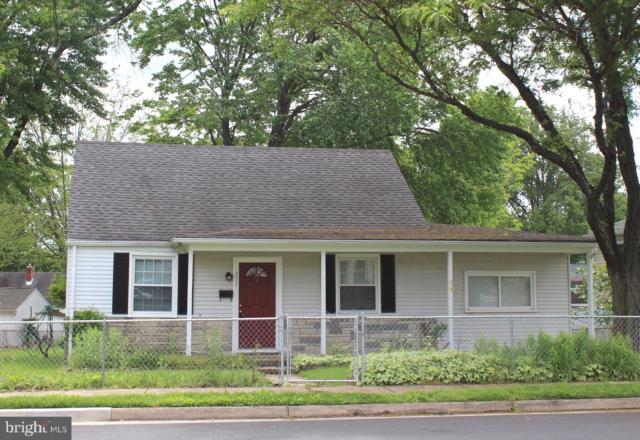 4015 Chestnut Street, FAIRFAX, VA 22030 (#VAFC118074) :: The Gus Anthony Team
