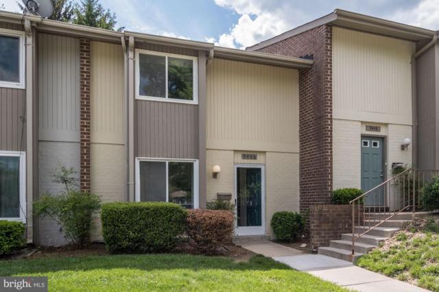 9446 Horizon Run Road 14D, GAITHERSBURG, MD 20886 (#MDMC658738) :: Shamrock Realty Group, Inc