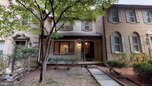 1519 Ivystone Court, SILVER SPRING, MD 20904 (#MDMC658740) :: The Sebeck Team of RE/MAX Preferred