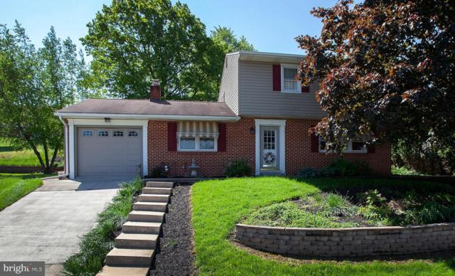 6231 Hocker Drive, HARRISBURG, PA 17111 (#PADA110420) :: The Heather Neidlinger Team With Berkshire Hathaway HomeServices Homesale Realty