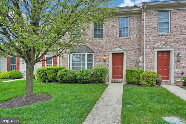 395 Stonehedge Lane, MECHANICSBURG, PA 17055 (#PACB113242) :: ExecuHome Realty