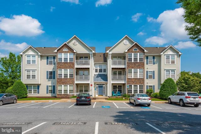 6408 Weatherby Court C, FREDERICK, MD 21703 (#MDFR246404) :: The Gus Anthony Team