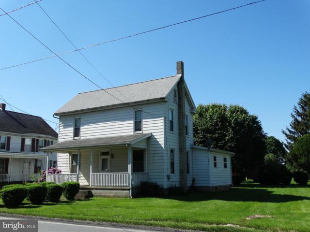 6055 Cumberland Highway, CHAMBERSBURG, PA 17202 (#PAFL165600) :: Advance Realty Bel Air, Inc