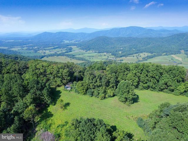 B Ruth Hollow Fire Trail, MADISON, VA 22727 (#VAMA107666) :: The Maryland Group of Long & Foster Real Estate