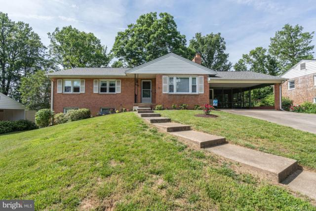 7508 Allan Avenue, FALLS CHURCH, VA 22046 (#VAFX1061950) :: Generation Homes Group
