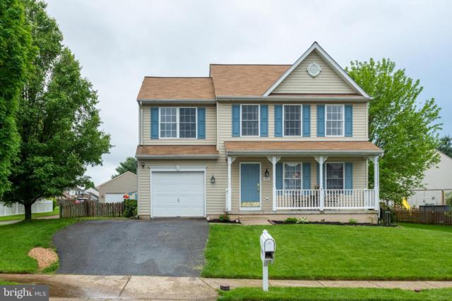 543 Kenan Street, TANEYTOWN, MD 21787 (#MDCR188516) :: The Kenita Tang Team