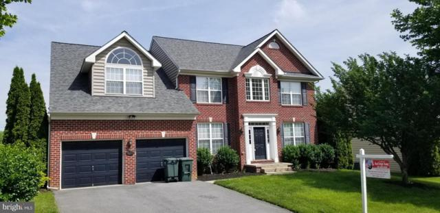 9533 Morning Walk Drive, HAGERSTOWN, MD 21740 (#MDWA164808) :: Bob Lucido Team of Keller Williams Integrity