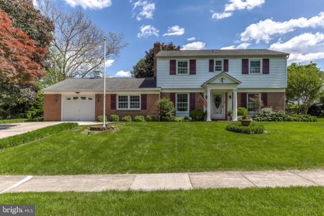 513 Idlewild Road, BEL AIR, MD 21014 (#MDHR233116) :: ExecuHome Realty