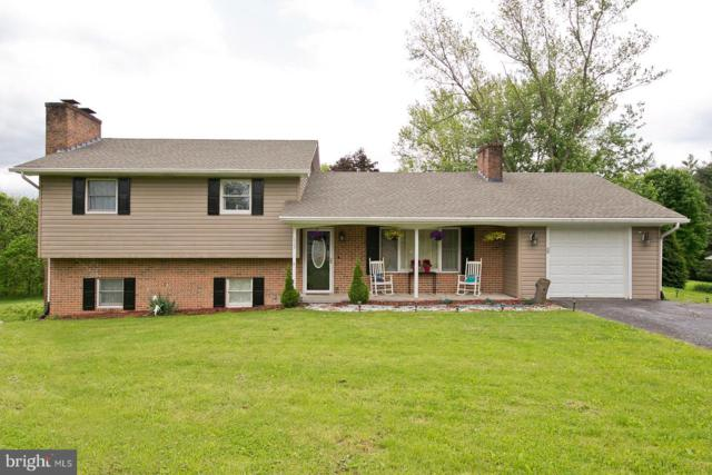 113 Stonebrook Road, WINCHESTER, VA 22602 (#VAFV150620) :: Shamrock Realty Group, Inc
