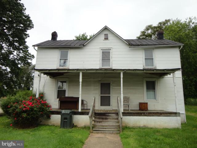 600 Aspen Street, CULPEPER, VA 22701 (#VACU138358) :: The Licata Group/Keller Williams Realty