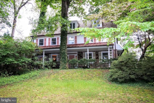 765 Wooded Road, JENKINTOWN, PA 19046 (#PAMC609408) :: LoCoMusings