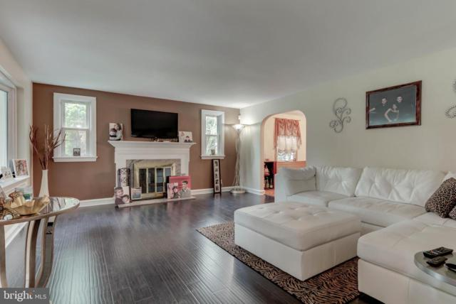2208 Hillcrest Road, DREXEL HILL, PA 19026 (#PADE491364) :: ExecuHome Realty