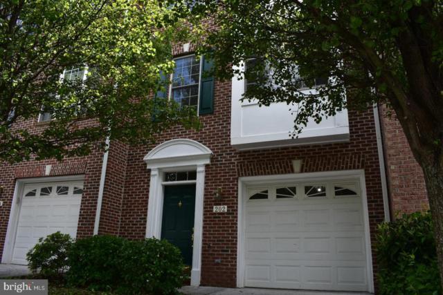 202 Cross Keys Place, STEPHENS CITY, VA 22655 (#VAFV150622) :: The Licata Group/Keller Williams Realty
