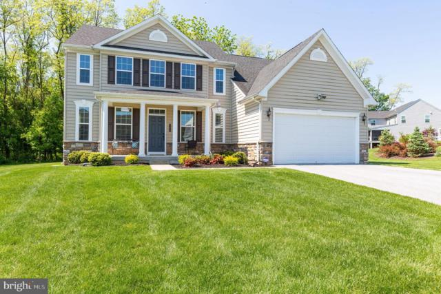 309 Roscoman Way, AVONDALE, PA 19311 (#PACT478878) :: ExecuHome Realty