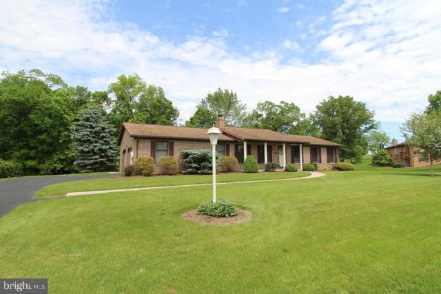 285 Topaz Drive, CHAMBERSBURG, PA 17202 (#PAFL165604) :: ExecuHome Realty