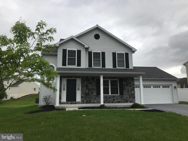 13 Meadowlark Lane, MYERSTOWN, PA 17067 (#PABK341404) :: ExecuHome Realty