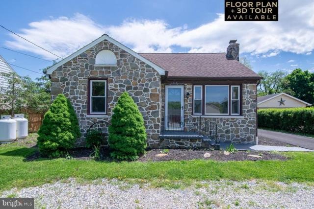 6068 Old Hanover Road, SPRING GROVE, PA 17362 (#PAYK116726) :: Liz Hamberger Real Estate Team of KW Keystone Realty