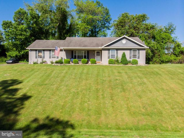 36 Crossview Trail, FAIRFIELD, PA 17320 (#PAAD106888) :: The Heather Neidlinger Team With Berkshire Hathaway HomeServices Homesale Realty