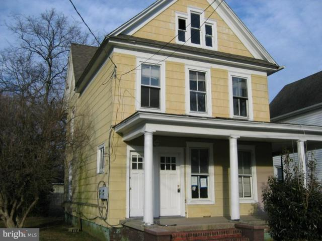 1107 Locust Street, CAMBRIDGE, MD 21613 (#MDDO123592) :: ExecuHome Realty