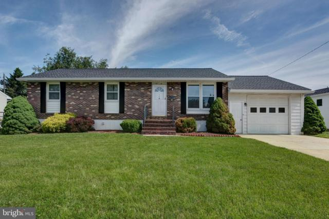 14 Walter Boulden Street, ELKTON, MD 21921 (#MDCC164140) :: ExecuHome Realty