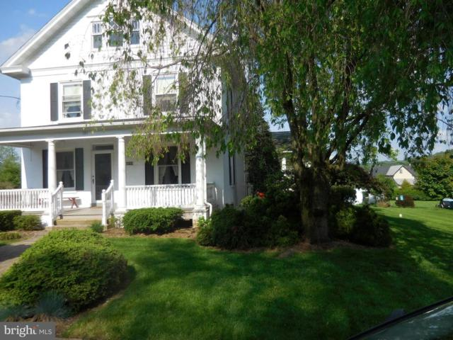 785 Bellevue Avenue, GAP, PA 17527 (#PALA132634) :: Teampete Realty Services, Inc