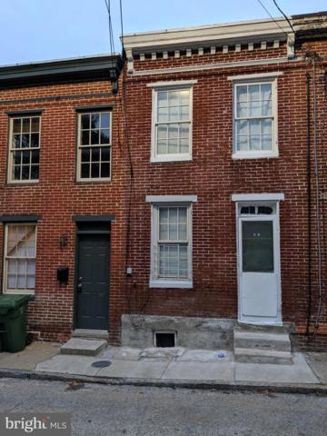 1517 Lemmon Street, BALTIMORE, MD 21223 (#MDBA468642) :: Kathy Stone Team of Keller Williams Legacy