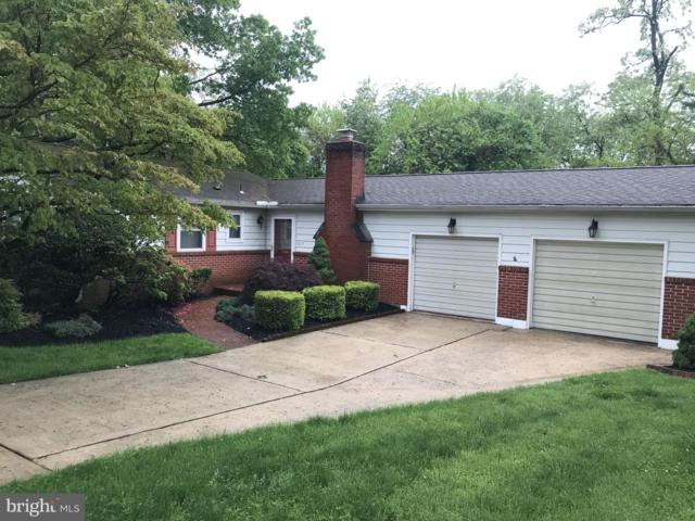607 N Country Club Drive, NEWARK, DE 19711 (#DENC478302) :: Jason Freeby Group at Keller Williams Real Estate