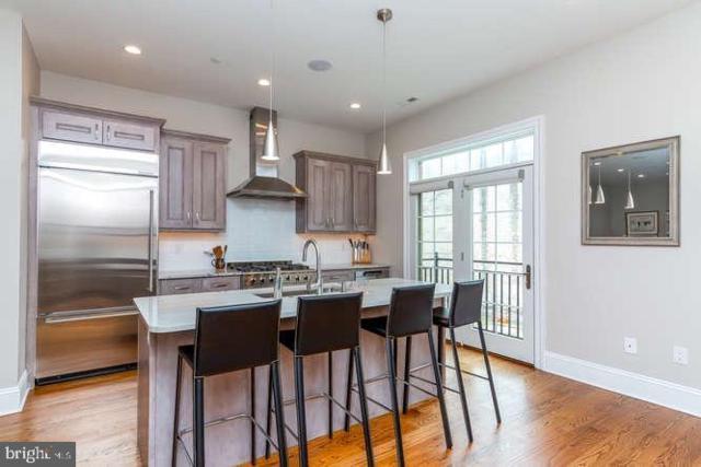 636 N 16TH Street B, PHILADELPHIA, PA 19130 (#PAPH797362) :: Shamrock Realty Group, Inc