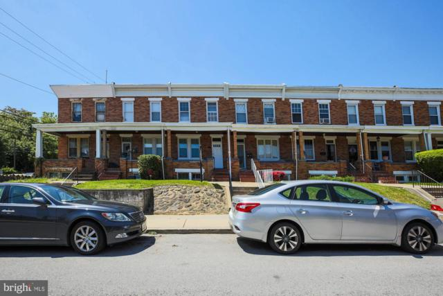3439 DUDLEY AVE, BALTIMORE, MD 21213 (#MDBA468648) :: ExecuHome Realty