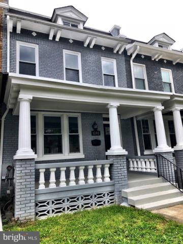 WASHINGTON, DC 20011 :: Crossman & Co. Real Estate