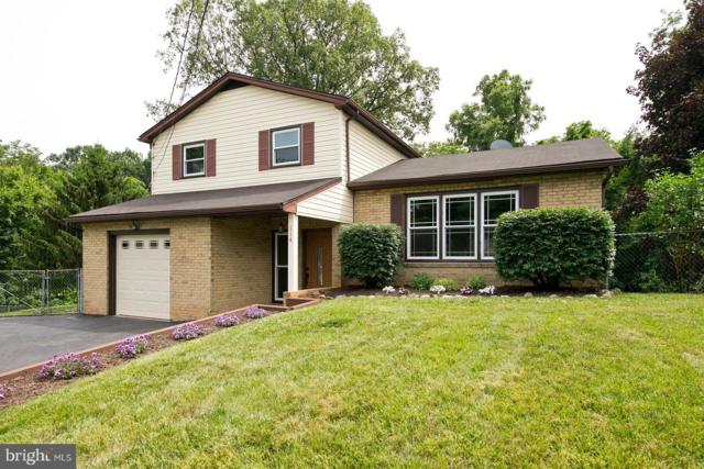 114 Wild Rose Circle, WINCHESTER, VA 22602 (#VAFV150626) :: Arlington Realty, Inc.