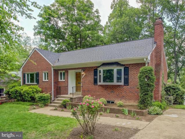 3054 Hazelton Street, FALLS CHURCH, VA 22044 (#VAFX1062024) :: Jennifer Mack Properties