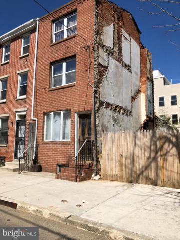 419 Manton Street, PHILADELPHIA, PA 19147 (#PAPH797390) :: ExecuHome Realty
