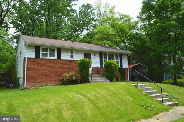 2512 Lorring Drive, DISTRICT HEIGHTS, MD 20747 (#MDPG528422) :: RE/MAX Plus