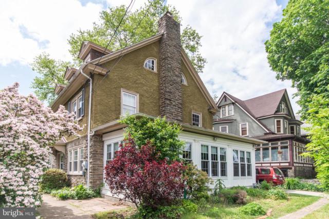 7944 Montgomery Avenue, ELKINS PARK, PA 19027 (#PAMC609448) :: The John Kriza Team