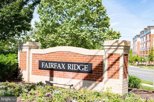 11397 Aristotle Drive 11-107, FAIRFAX, VA 22030 (#VAFX1062040) :: Shamrock Realty Group, Inc
