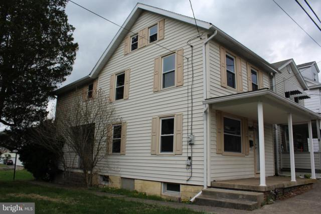 228 West Street, WILLIAMSTOWN, PA 17098 (#PADA110446) :: Liz Hamberger Real Estate Team of KW Keystone Realty