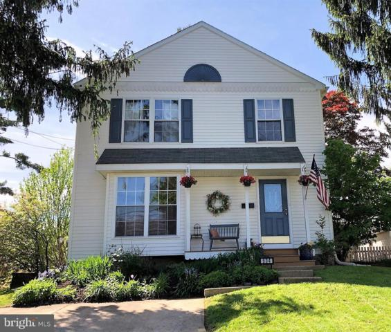 534 W Pennsylvania Avenue, DOWNINGTOWN, PA 19335 (#PACT478910) :: ExecuHome Realty