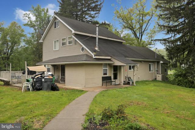 383 Mohrsville Road, SHOEMAKERSVILLE, PA 19555 (#PABK341416) :: ExecuHome Realty