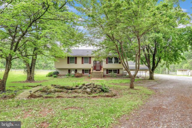 520-B E Circle Drive, DOVER, PA 17315 (#PAYK116748) :: ExecuHome Realty
